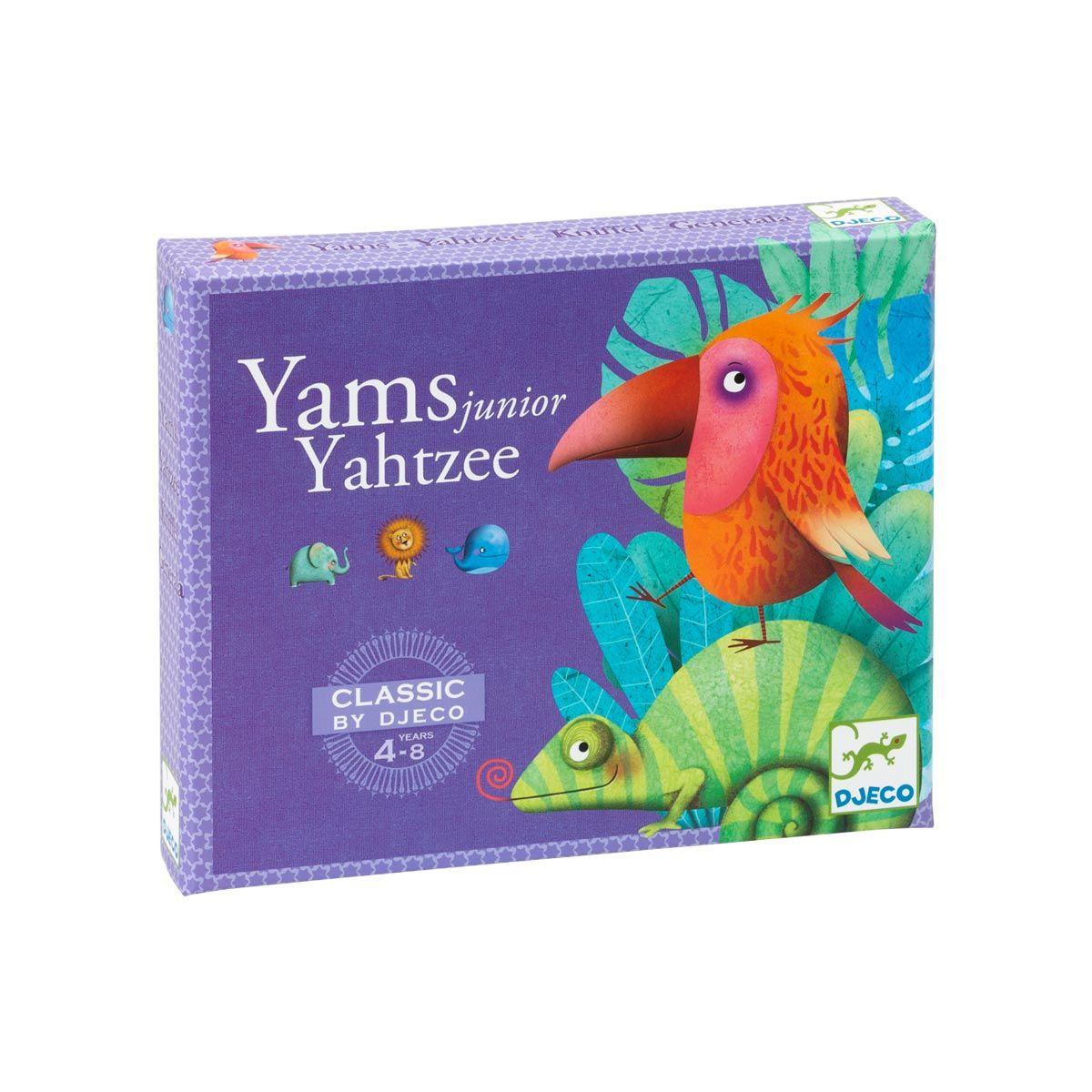 Jeux de société Yamm's