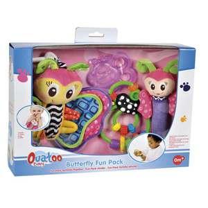 Fun pack activités Papillon