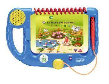 Mon premier LeapPad