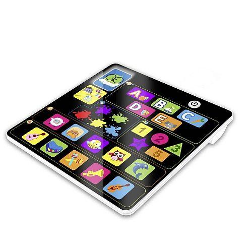 Les Tech Too - Tablette d'apprentissage bilingue