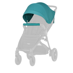 Canopy Pack B-Motion/B-Agile 4 Plus