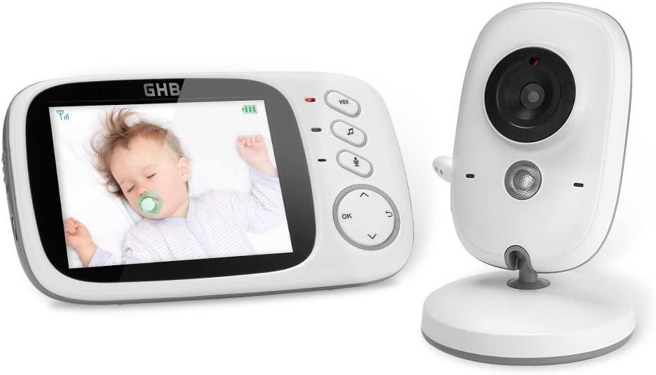 Babyphone Moniteur Smart Baby