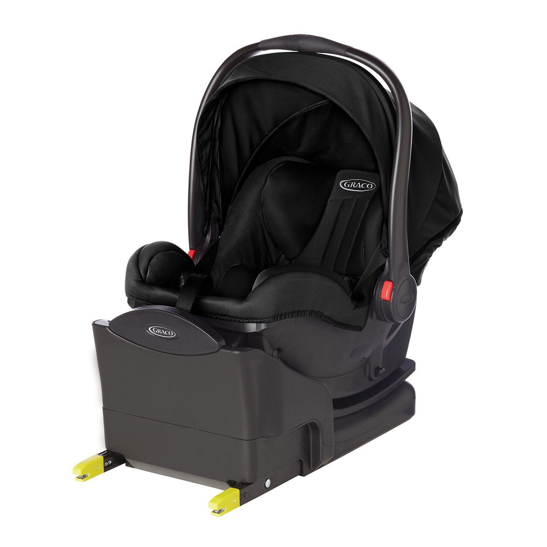 Siège auto SnugRide i-Size avec base