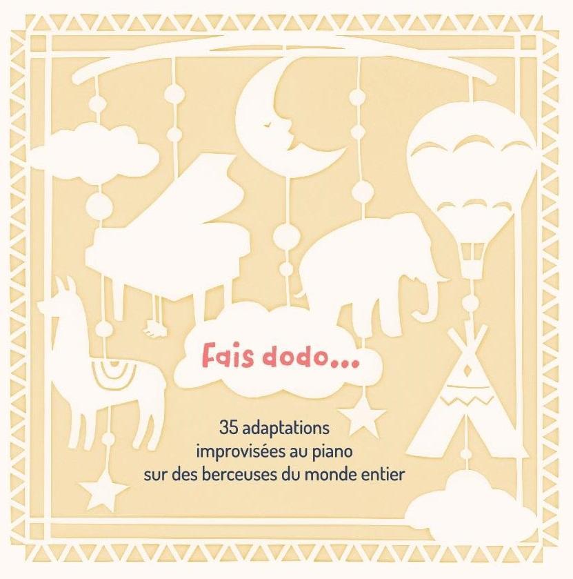 """CD """"Fais dodo"""""""