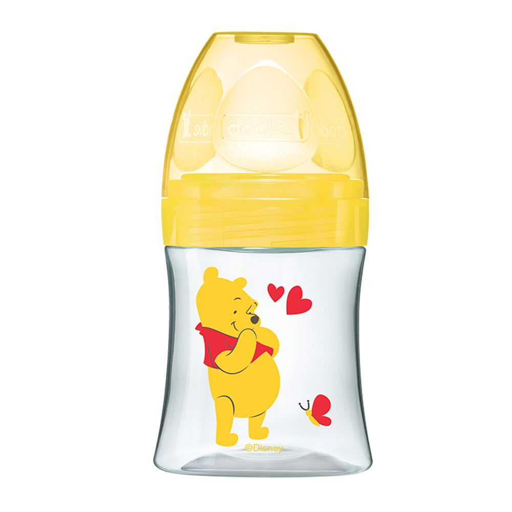 Biberon anti-colique 150ml Sensation+ Disney Winnie l'ourson