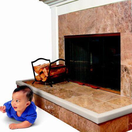 Kit mousse de protection pour cheminée