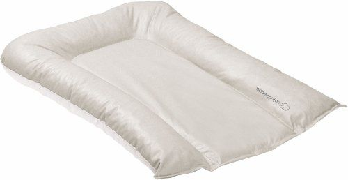 MATELAS A LANGER FLOCON CREAM BEBE CONFORT