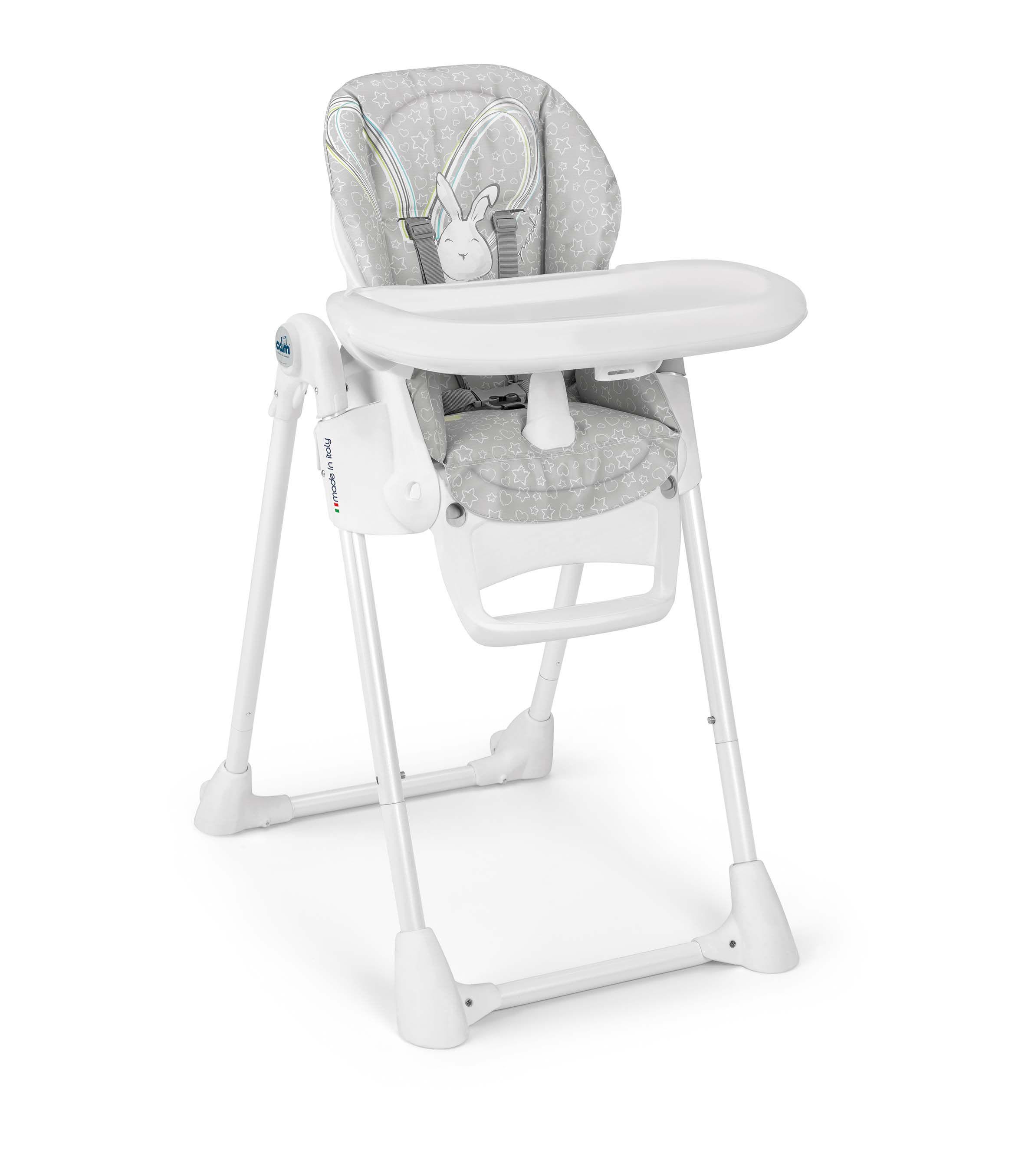 Chaise haute Pappananna