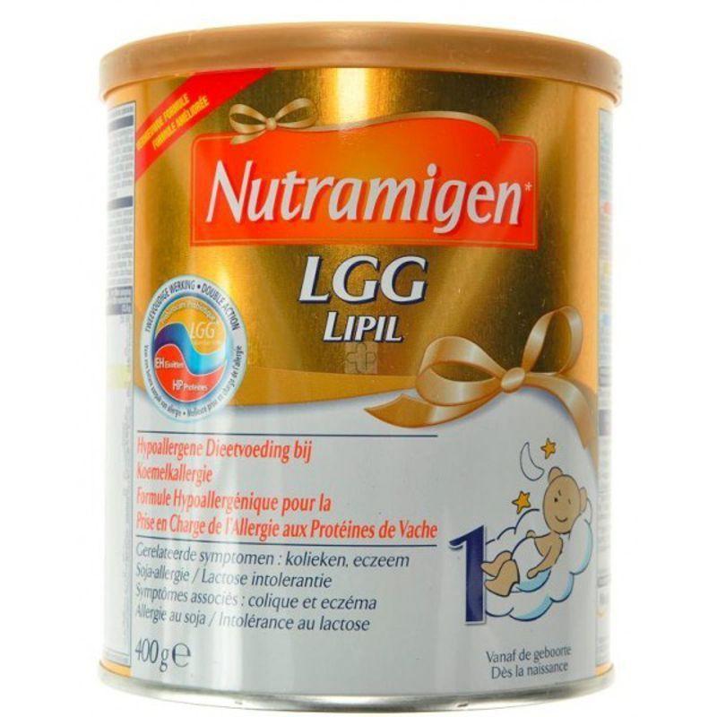 Nutramigen LGG 1 -