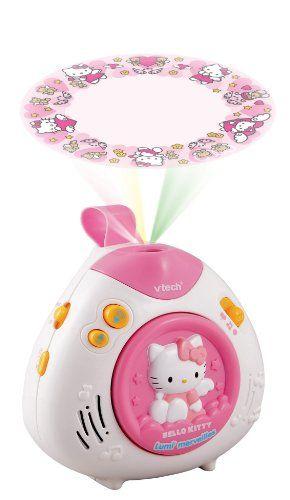 Lumi Merveilles Hello Kitty