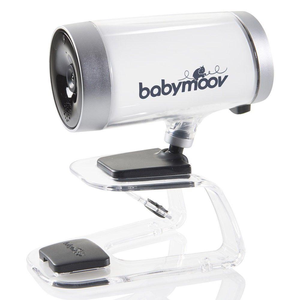 Babycamera 0% émission BABYMOOV