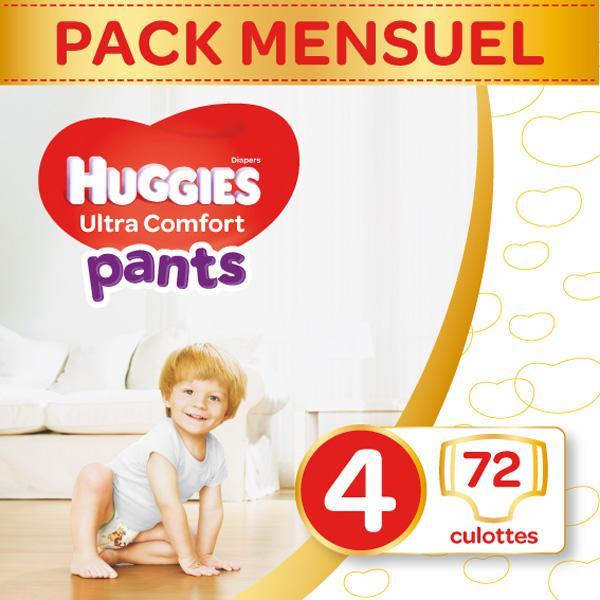 Ultra Comfort Pants
