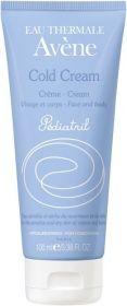 Crème au Cold Cream visage et corps Pédiatril