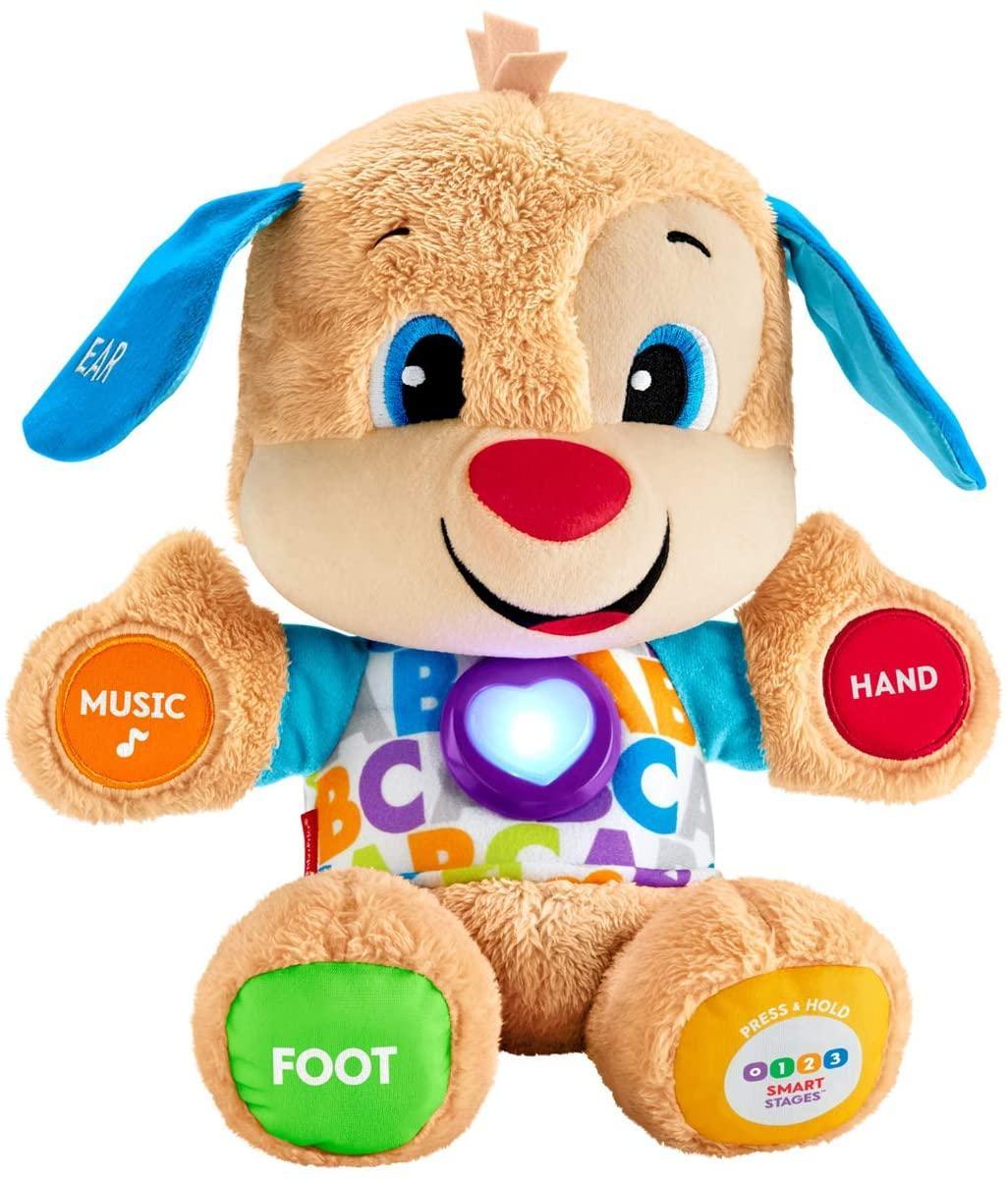 Peluche interactive Puppy