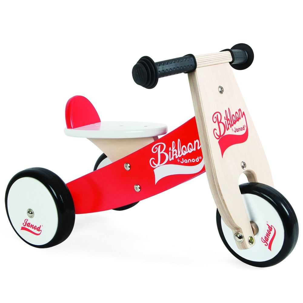 Porteur Little Bikloon