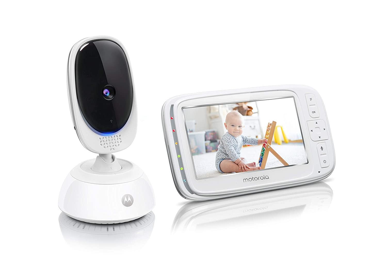 Babyphone vidéo Baby Comfort 75