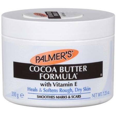 Beurre de cacao - Soin pour le corps PALMERS