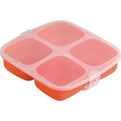 Plateau multiportions silicone 300ml