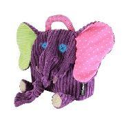 Sac à dos Sandykilos l'Éléphant LES DEGLINGOS