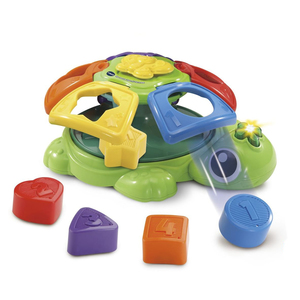 Ma tortue tourni-formes