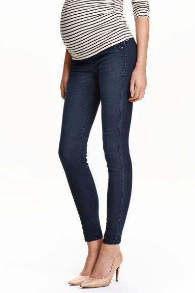 Jean Super Skinny Mama H&M
