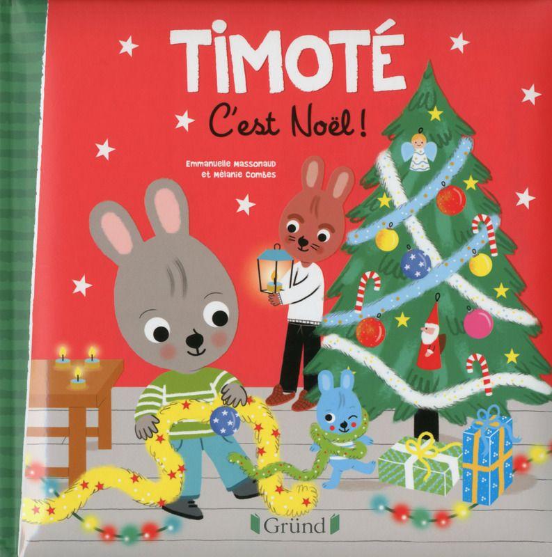 Timoté - C'est Noël !