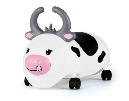 Porteur Vache