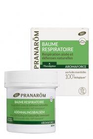 Baume respiratoire Aromaforce