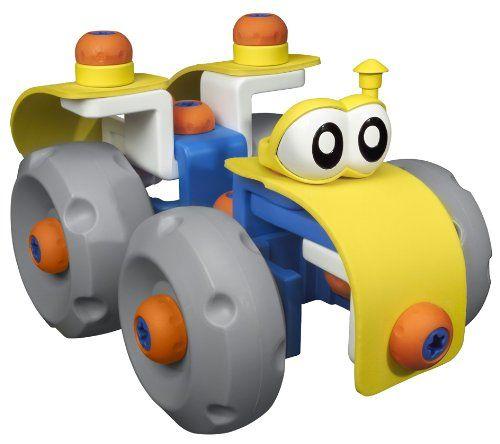 Vroum le Tracteur Kids Play