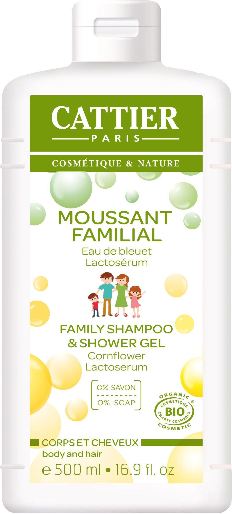 Moussant familial