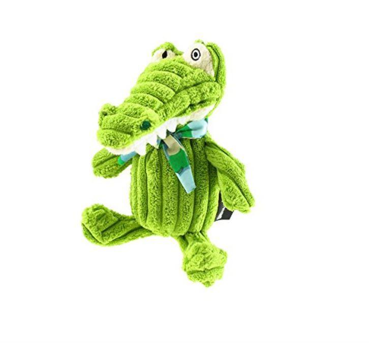 Peluche Aligatos l'Alligator