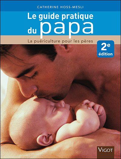 Le Guide pratique du papa