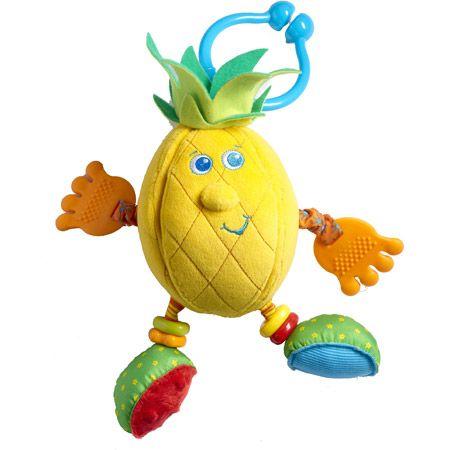 Ananas Fruity Pals TINY LOVE