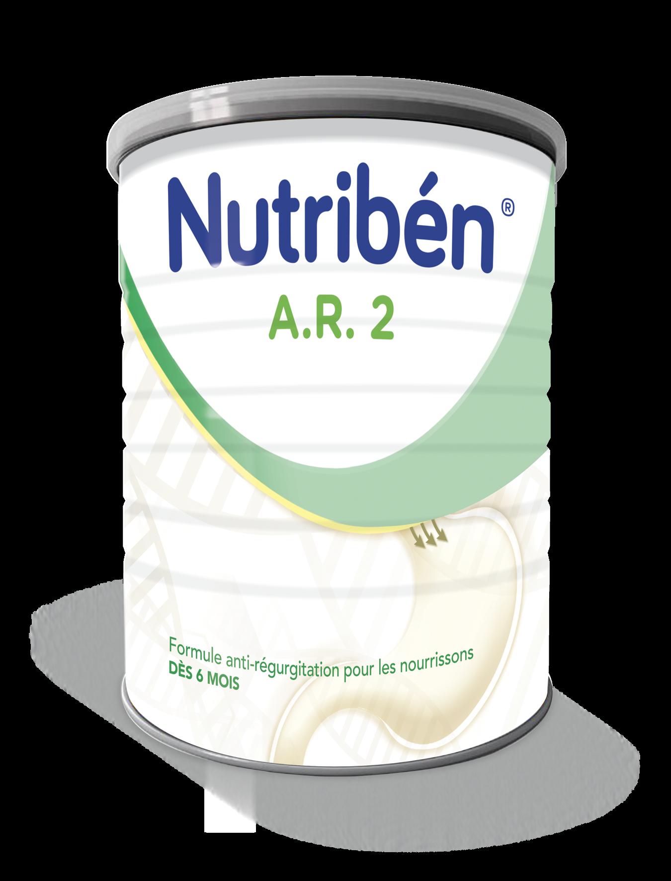 Lait AR 2 NUTRIBEN