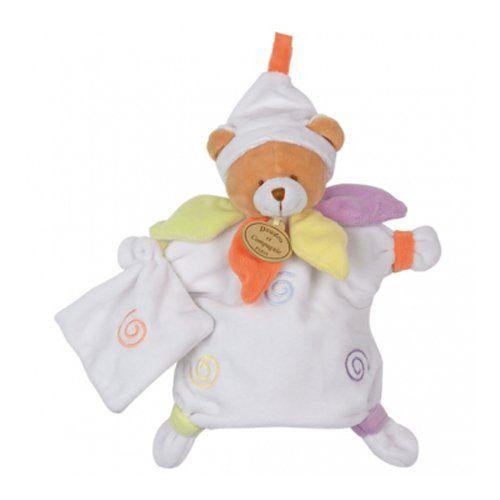 Marionnette Nuage de couleurs