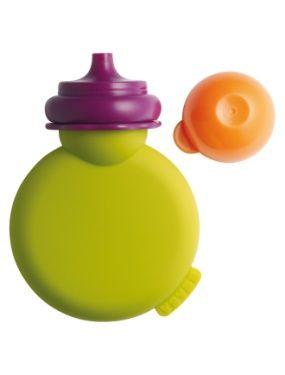 Gourde compote Babypote sans BPA