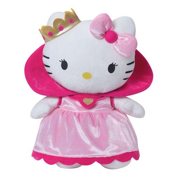 Hello Kitty princesse 40 cm