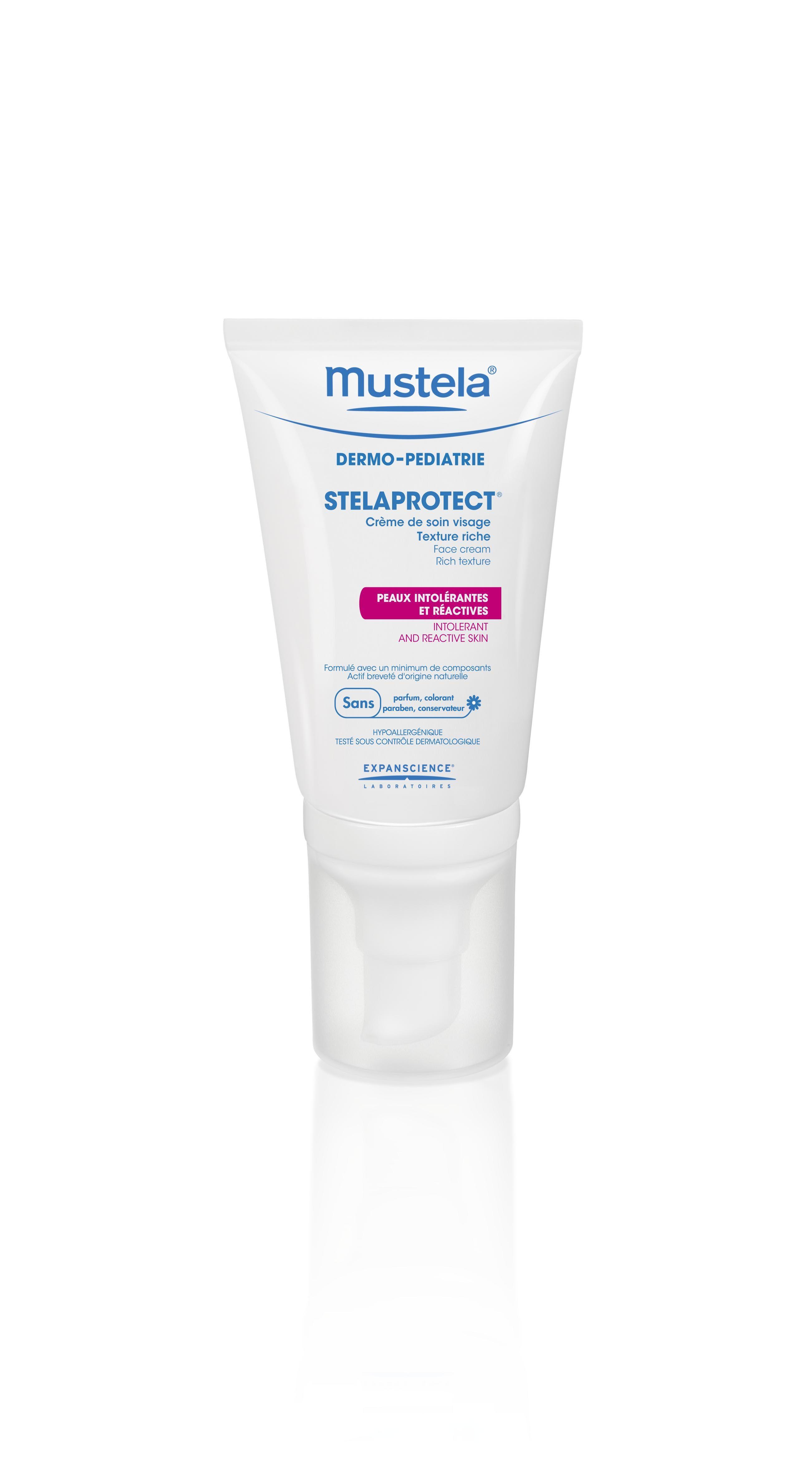 Stelaprotect Crème visage
