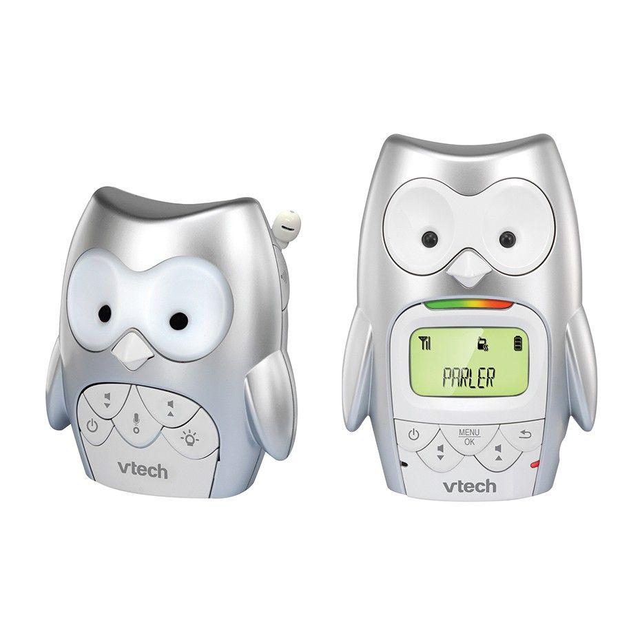 Babyphone Hibou Family BM2300 VTECH