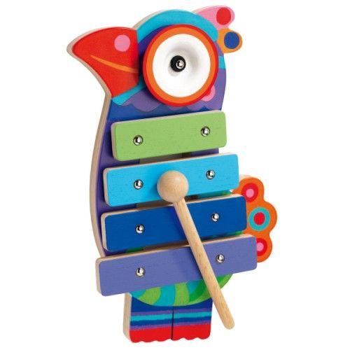 Xylophone Kikou