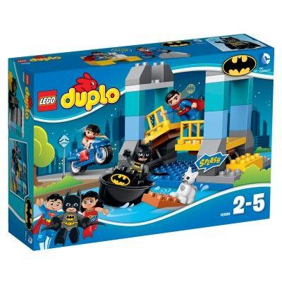 Duplo - Super Heroes : L'aventure de Batman LEGO