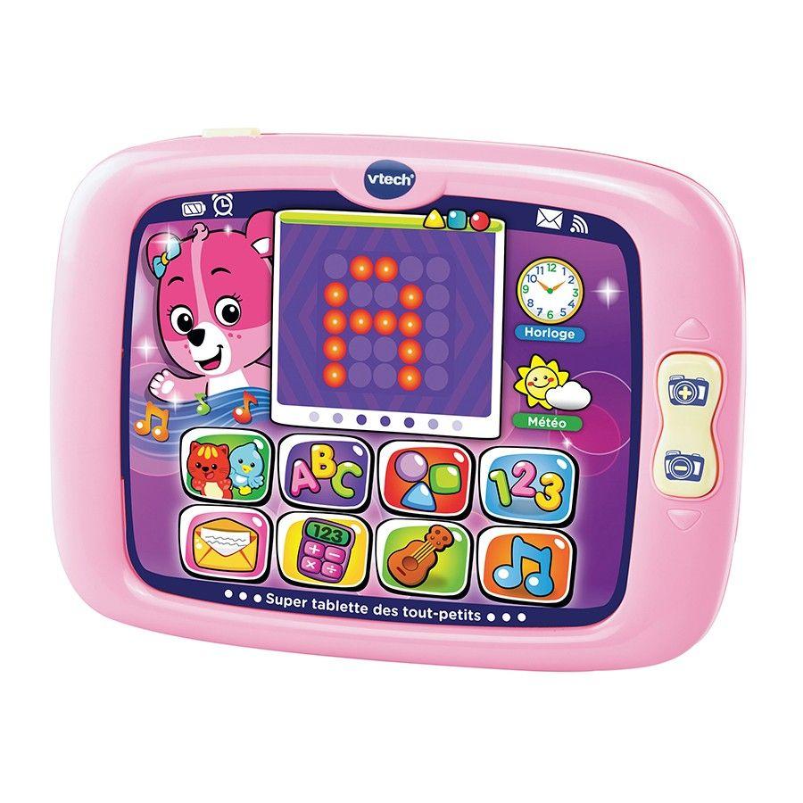 Super tablette des tout-petits
