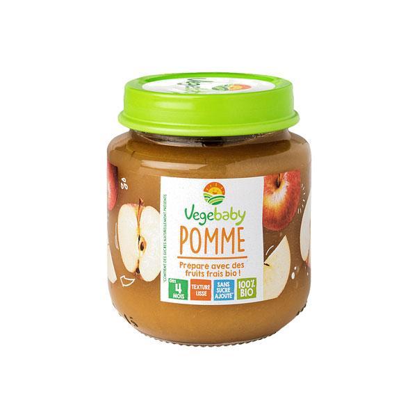 Pot Pomme