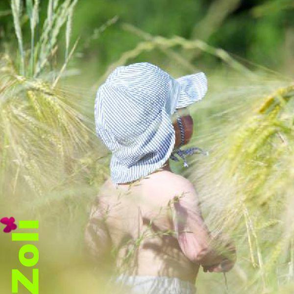 Chapeau de soleil Bébé et enfant