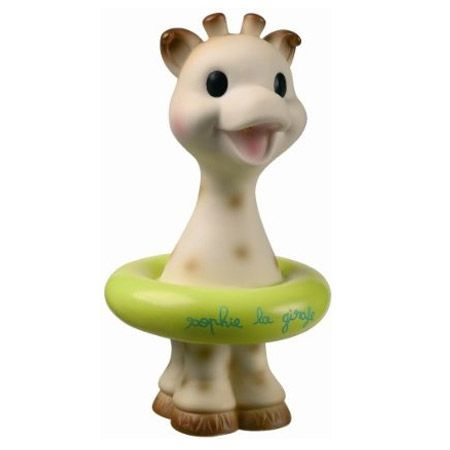 Jouet de bain Sophie la Girafe VULLI