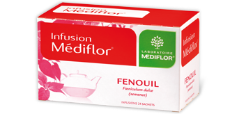 Infusion au fenouil