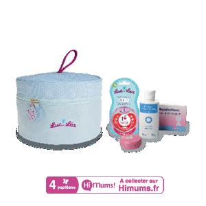 Vanity Mes indispensables à la maternité