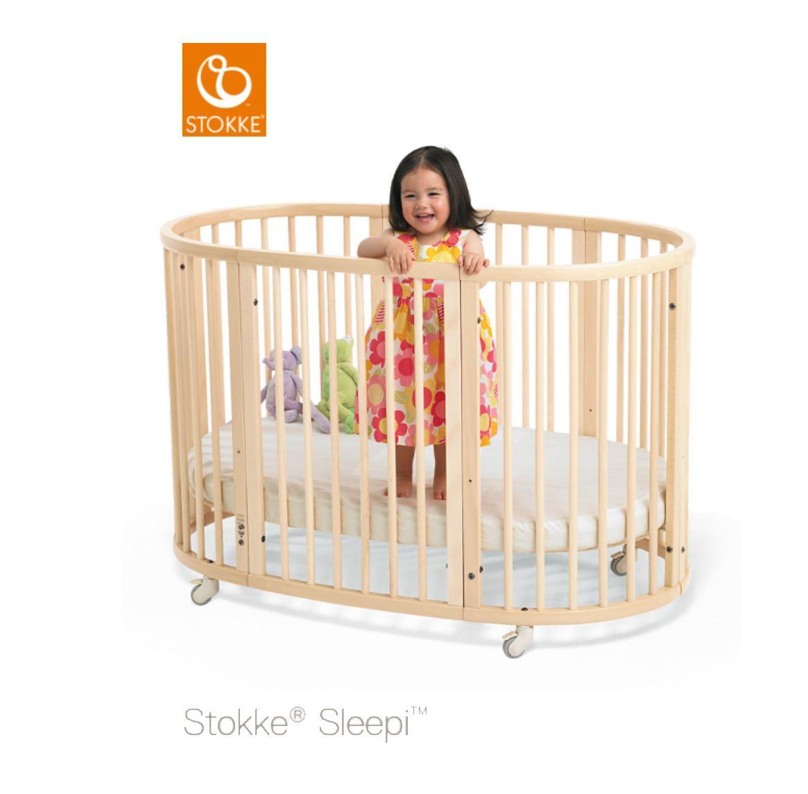Sleepi Coco Mat STOKKE