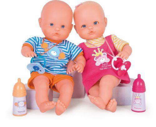 Poupées Jumeaux
