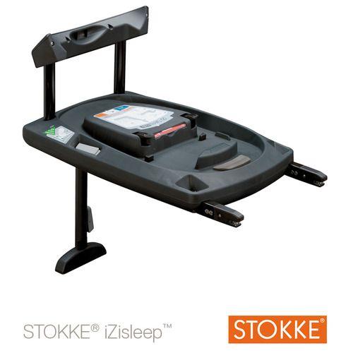 Base Isofix pour Stokke® iZiSleep™ par BeSafe®